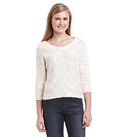 Jessica Simpson Dolman Sweater