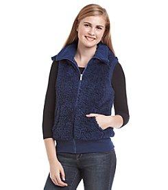 Kensie® Performance Sherpa Vest