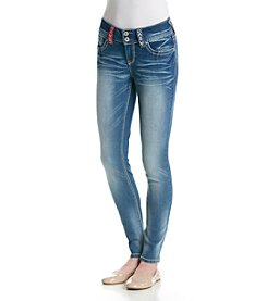 Wallflower® Skinny Jeans