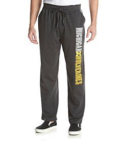 NCAA® Michigan Men's Faction Knit Pants