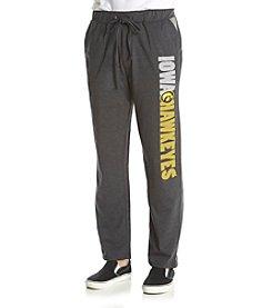 NCAA® Iowa Men's Faction Knit Pants