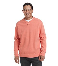 Tommy Bahama® Men's Flipside Twill Abac Shirt