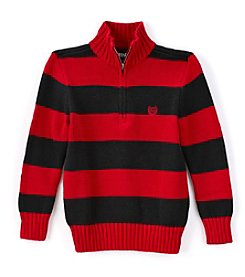 Chaps®Boys' 2T-7 Rugby Sweater