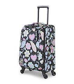 French West Indies Whimsy Paisley Pastel 20