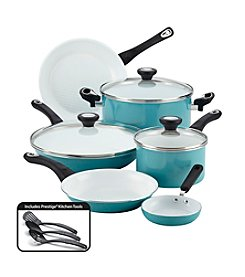 Farberware® PURECOOK™ Ceramic Nonstick 12-pc. Cookware Set