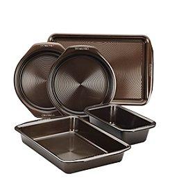 Circulon® Symmetry™ Nonstick 5-pc. Bakeware Set