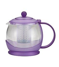 Bonjour® Prosperity Glass Teapot