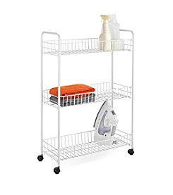 Honey-Can-Do Three Tier Laundry Cart