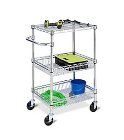 Honey-Can-Do Three Tier Urban Utility Cart