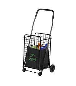 Honey-Can-Do Multi-Purpose Wheel Utility Cart