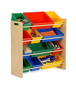 Honey-Can-Do Kids Sort Store Organizer