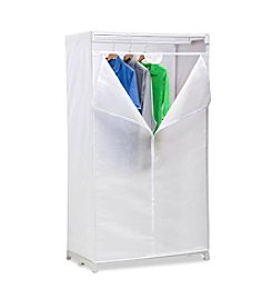 Honey-Can-Do Cloth Wardrobe