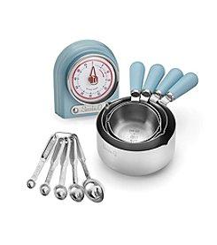 Suzie Q Retro Timer and Measuring Set