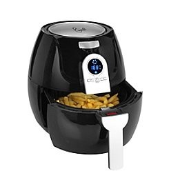 Emeril by Kalorik Digital Airfryer Pro with Dual Layer Basket