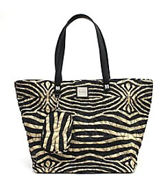 Nicole Miller New York City Life Tote