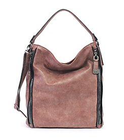 Nicole Miller New York Chelsea Bucket Crossbody