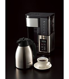 Zojirushi Fresh Brew Coffee Maker Plus Thermal Carafe