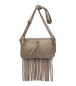 Lucky Brand® Kyle Double Top Zip Crossbody
