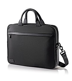 Hartmann® Minimalist Single Compartment Briefcase