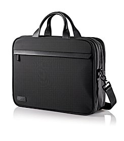 Hartmann® Minimalist Double Compartment Briefcase