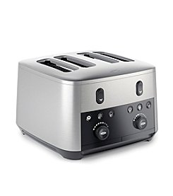 OXO® On 4-Slice Motorized Toaster