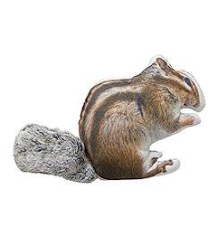 John Bartlett Pet Squirrel Timber Toner Dog Toy