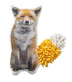 John Bartlett Pet Fox Timber Toner Dog Toy