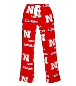 College Concepts NCAA® Nebraska Cornhuskers Women's Facade Pants