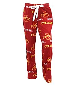 College Concepts NCAA® Iowa State Cyclones Women's Facade Pants