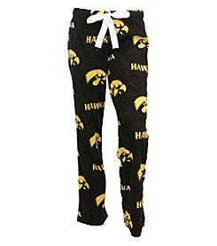 College Concepts NCAA® Iowa Hawkeyes Women's Facade Pants