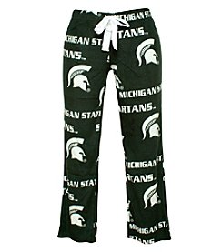College Concepts NCAA® Michigan State Spartans Women's Facade Pants