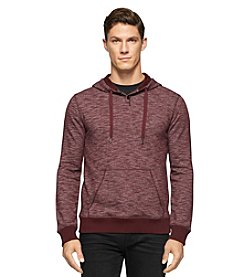 Calvin Klein Jeans® Men's Long Sleeve French Terry Hoodie