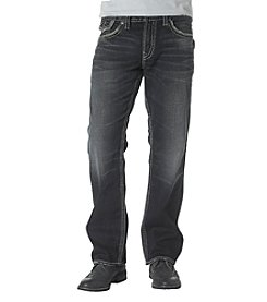 Silver Jeans Co. Men's 10 Straight Leg Jean
