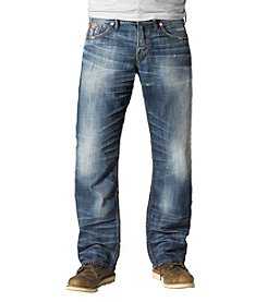 Silver Jeans Co. Men's Jose Bautista Gordie Jean
