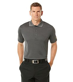 Jack Nicklaus Men's Short Sleeve Geranimo Diamond Polo
