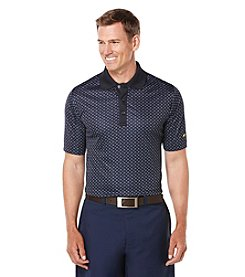 Jack Nicklaus Men's Short Sleeve Coyote Creek Printed Polo