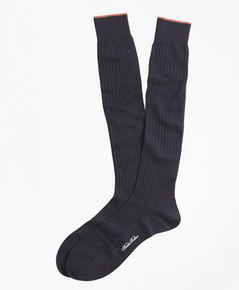 Merino Wool Golden Fleece® Sized Over-the-Calf Socks