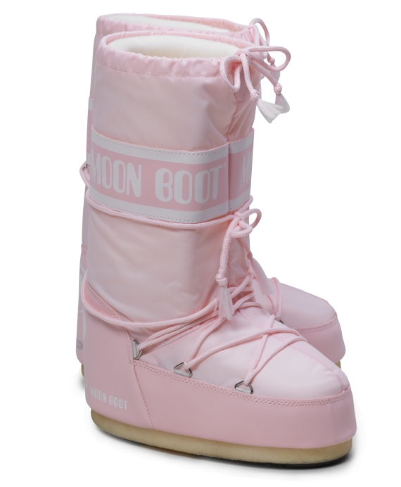 Moon Boots Light Pink