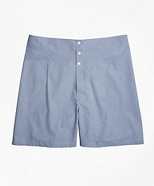 French Back Boxers