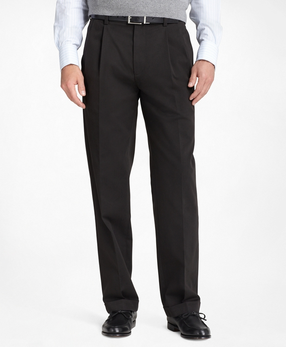 Elliot Advantage Chinos® Black