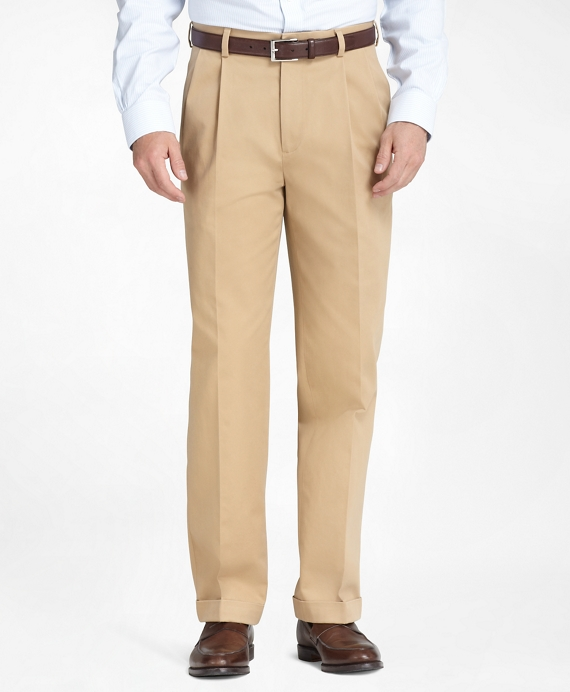 Elliot Advantage Chinos® British Khaki