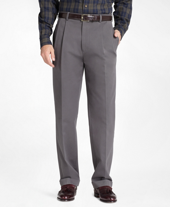 Elliot Advantage Chinos® Dark Grey