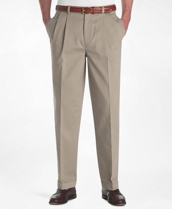 Elliot Advantage Chinos® Khaki