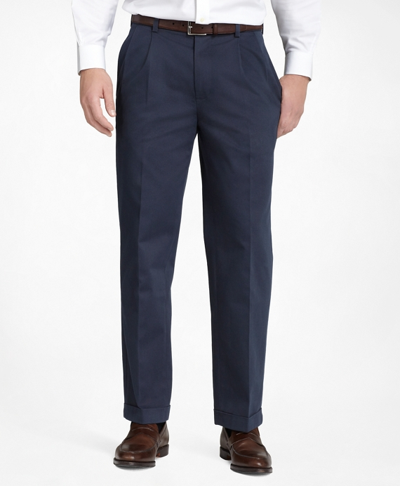 Elliot Advantage Chinos® Navy