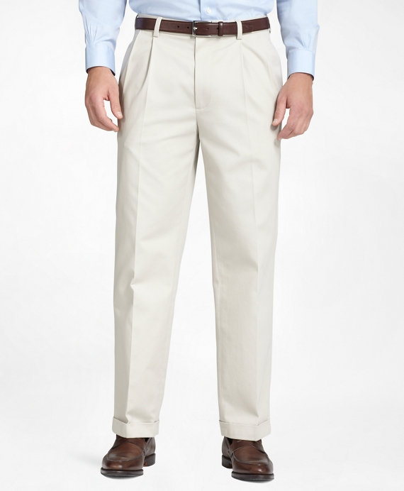 Elliot Advantage Chinos® Stone