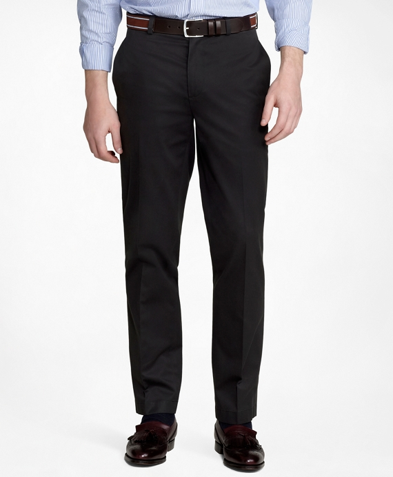 Clark Advantage Chinos® Black