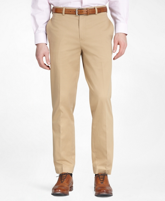 Clark Advantage Chinos® British Khaki