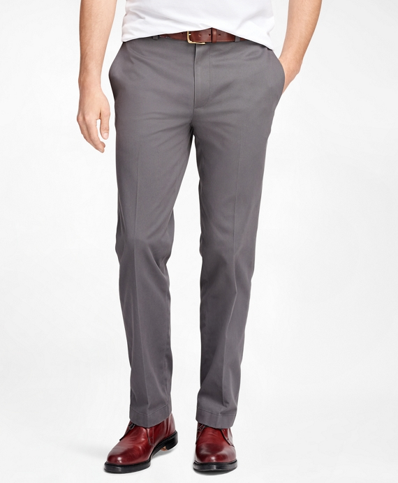 Clark Advantage Chinos® Dark Grey