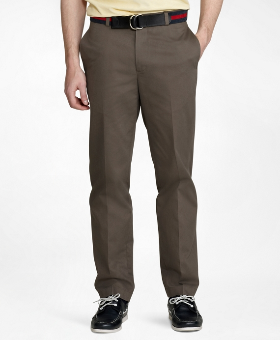 Clark Advantage Chinos® Dark Taupe