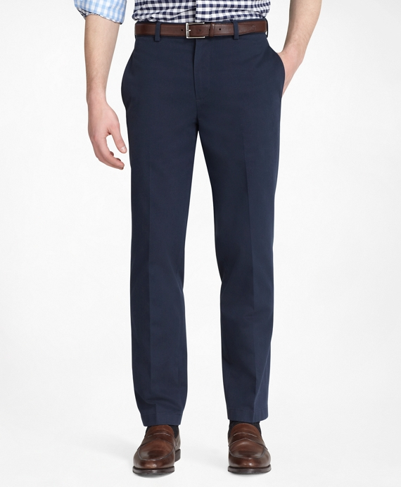 Clark Advantage Chinos® Navy